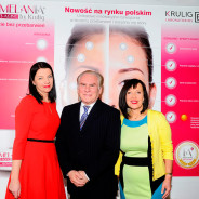 Congreso de la Asociación de Dermatología Estética (POLONIA)