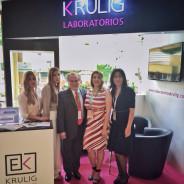Laboratorios Krulig presente en el Congreso SIME de Medicina Estética y Medicina Anti-Aging